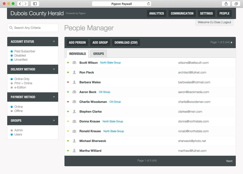 paywall screenshot