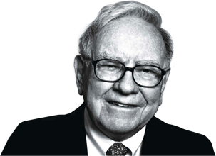 Warren Buffett buys newspapers